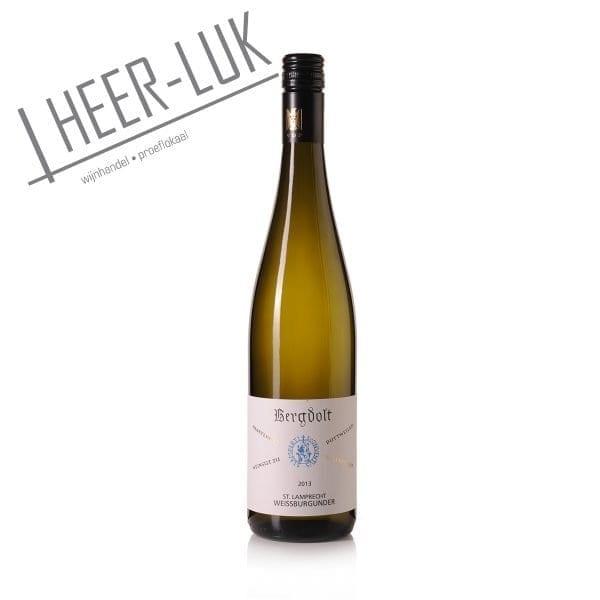 Weingut Bergdolt Weissburgunder St Lamprecht