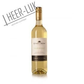 Sunset Creek Chardonnay