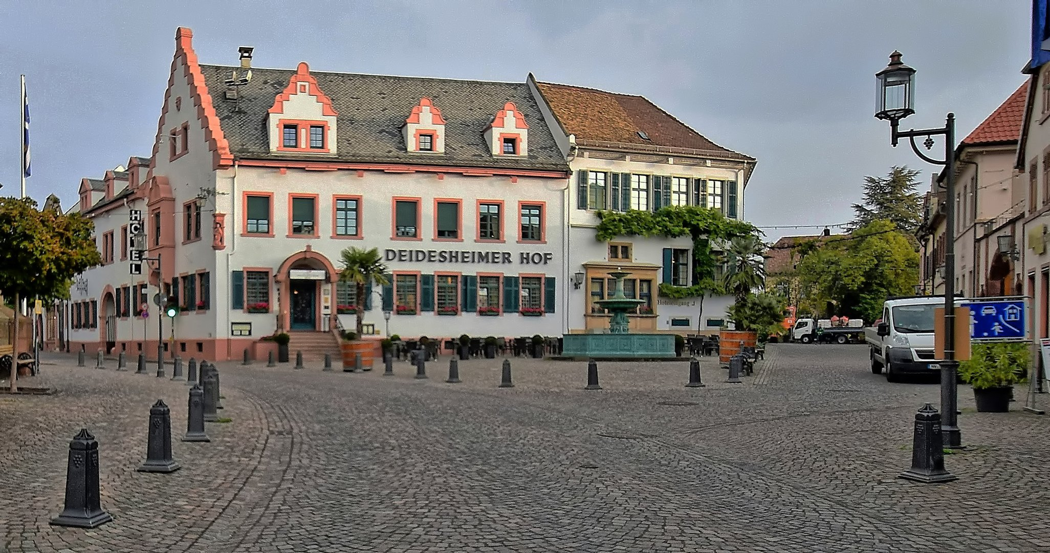 Deidesheimerhof